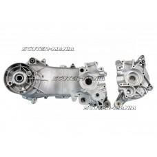 Carcasa motor pentru cilindru Polini Big Evolution 70cc pentru Piaggio Zip LC cu frana tambur