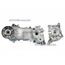 Carcasa motor pentru cilindru Polini Big Evolution 94cc pentru Piaggio Zip LC cu frana tambur