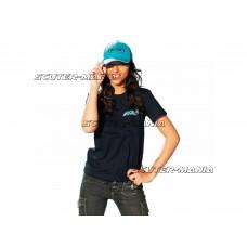 Tricou Polini bleumarin marime S