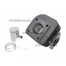 Set cilindru Italkit 50cc pentru Kymco orizontal AC