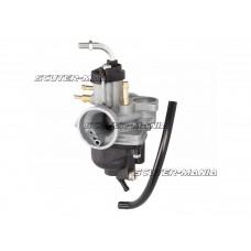 Carburator Dellorto PHVA 17.5 TS pentru Minarelli, Peugeot