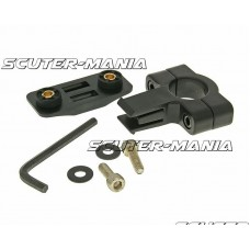 adapter / bracket Koso speedometer XR-SA pentru 22mm handlebar diameter