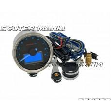 Turometru Koso D55 GP Style max 9000 rpm, 150?C