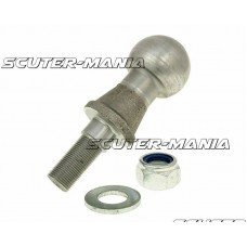 Conector sferic remorca 50mm / 2000kg