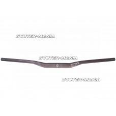 Ghidon Native AL7075 800x35, inaltime 20mm, 5 grade sus, 7 grade spate - gri
