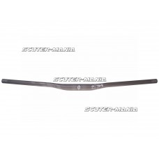 Ghidon Native AL7075 780x31.8, inaltime 10mm, 5 grade sus, 7 grade spate - gri