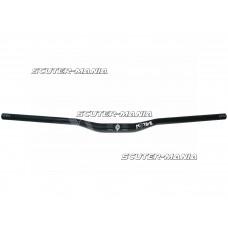 Ghidon Native AL7075 780x31.8, inaltime 20mm, 5 grade sus, 7 grade spate - negru