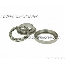 lower steering stem bearing race set pentru MBK Nitro, Yamaha Aerox (01-)