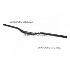 Ghidon Native AL6061 760x31.8, inaltime 25mm, 5 grade sus, 9 grade spate - negru