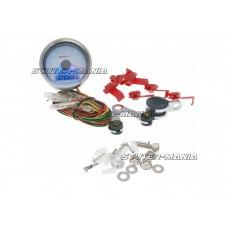 Turometru Koso D55 HD-01 pentru Harley Davidson max 9000 rpm