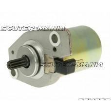 Electromotor pornire pentru Minarelli CW, MA, MY, CA, CY 50cc