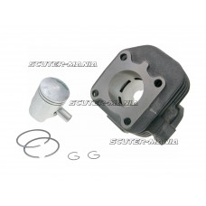 cylinder kit Italkit 50cc pentru CPI, Keeway Euro 2 straight, 12mm