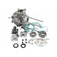 Carter motor complet Polini pentru Peugeot 103, 104, 105, GL10