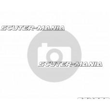 Carter motor complet Polini pentru Piaggio Vespa Grillo, Si cu aprindere electronica
