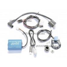 Aprindere digitala Polini (aprindere baterie) pentru Piaggio LC