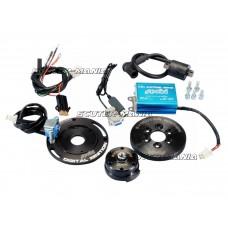 Aprindere digitala Polini (aprindere baterie) pentru Minarelli LC