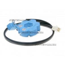 digital ignition system stator Polini pentru Minarelli, AM6, Piaggio LC, Derbi D50B0, EBE, EBS