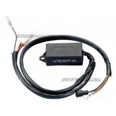 CDI Polini digital racing ignition pentru Vespa 50 Special, ET3 125 Primavera 125