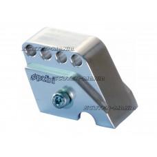 Kit inaltare Polini CNC 4 gauri aluminiu pentru Piaggio