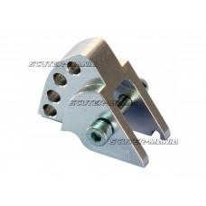 Kit inaltare Polini CNC 4 gauri aluminiu pentru Minarelli vertical