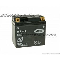 Acumulator (baterie) JMT - Gel JMTZ6S