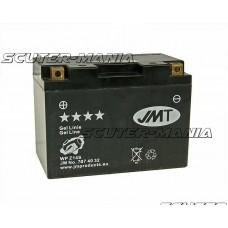 Acumulator (baterie) JMT - Gel JMTZ14S