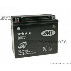 Acumulator (baterie) JMT - Gel JMTX20-BS