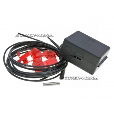 Limitator electronic turatie digital (cu buton magnetic) - universal