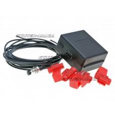 Limitator electronic turatie digital (cu buton) - universal