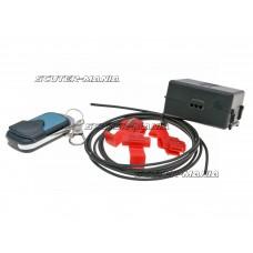 Limitator electronic turatie digital (cu telecomanda) - universal