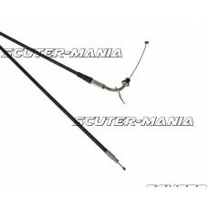 Cablu acceleratie (PTFE) pentru Aprilia SR50 (pana in 1997)
