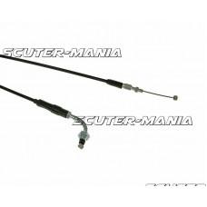 Cablu acceleratie pentru Aprilia SR 50, Scarabeo 50, Suzuki Katana 50 Di-Tech - Aprilia Injection