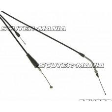 Cablu acceleratie (PTFE) pentru Derbi Senda R (dupa 2000)