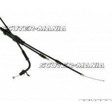 Cablu acceleratie (PTFE) pentru Motorhispania RX50