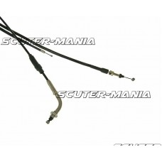 Cablu acceleratie (PTFE) pentru Peugeot Buxy, Zenith