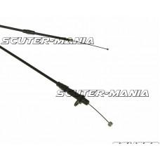 Cablu acceleratie superior pentru Aerox, Nitro