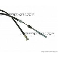 Cablu frana spate (PTFE) pentru Aprilia SR50 (Minarelli engine)