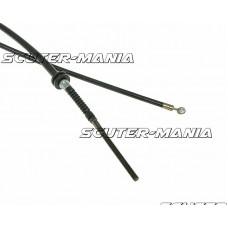 Cablu frana spate (PTFE) pentru Peugeot Elyseo