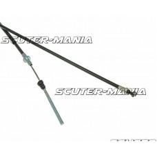 Cablu frana spate (PTFE) pentru PGO Big Max, Tornado, Hot, G-Max, T-Rex, PMX