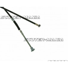 Cablu frana spate (PTFE) pentru Vespa LX50 in 2 timpi
