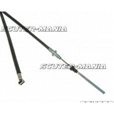 Cablu frana spate (PTFE) pentru Jog R, Mach G