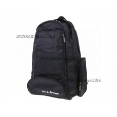 backpack scooter / motorcycle S-Line black