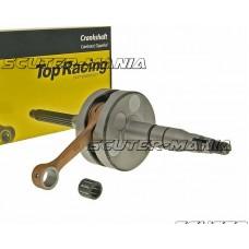 Ambielaj Top Racing plin pentru bolt piston de 10mm pentru Minarelli