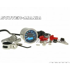Ceas vitezometru Koso D48 GP Style max 160km/h