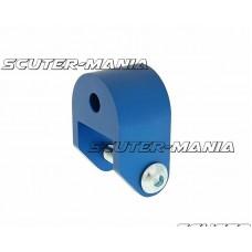 Kit inaltare CNC 40mm albastru pentru Piaggio