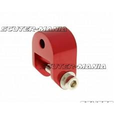 Kit inaltare CNC 40mm rosu pentru Piaggio