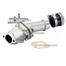 Bloc admisie - muzicuta Polini 24/28.5mm pentru Vespa 50 PK, XL, 125 PK, XL cu carburator CP