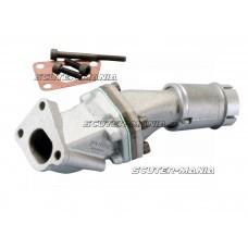 Bloc admisie - muzicuta Polini 16/25.5mm pentru Vespa 50 HP, FL2, PK, XL cu carburator CP