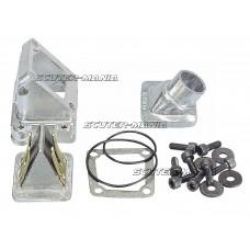 Bloc admisie - muzicuta Polini 19/24mm pentru Peugeot 103, 103 SP, HP, MVL 50