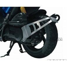Suport placuta inmatriculare roata spate Opticparts DF pentru Aprilia, Suzuki